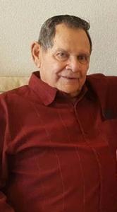 Obituary photo of Frank McGruder, Denver-CO