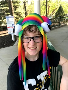 Obituary photo of Ally Baier, Olathe-KS