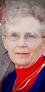 Obituary photo of Naida Swallow, Dove-KS