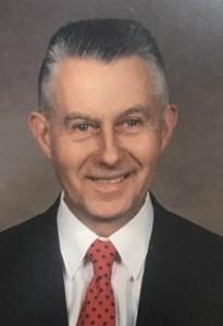 Obituary photo of Paul Milliken, Akron-OH