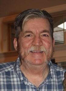 Obituary photo of Randall McEver, Olathe-KS