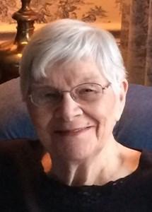 Obituary photo of Winifred Mason, Dove-KS