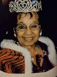 Obituary photo of Thelma Delaney, Denver-CO