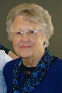 Obituary photo of Freda Corbin, Topeka-KS