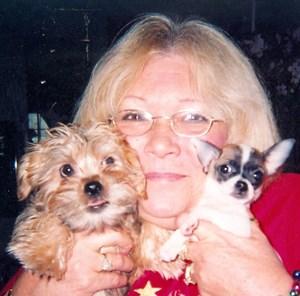 Obituary photo of Manda Craft, Indianapolis-IN