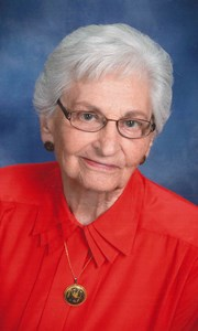 Obituary photo of Louise Fager-Stanford, Dove-KS
