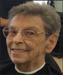 Obituary photo of Lois Gibelyou, Junction City-KS