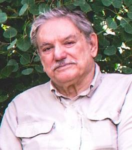 Obituary photo of Peter Melissakis, Casper-WY