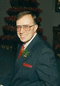 Obituary photo of Kurt Leistner, Junction City-KS