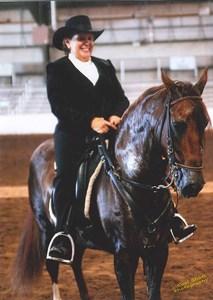 Obituary photo of Gail Ingham, St Peters-MO