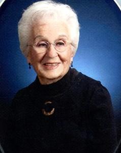 Obituary photo of Margaret Amburn, Casper-WY