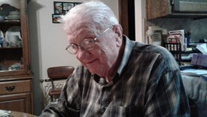 Obituary photo of Lee Plymire, Topeka-KS