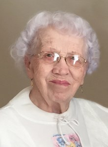 Obituary photo of Dorothy Friebele, St Peters-MO