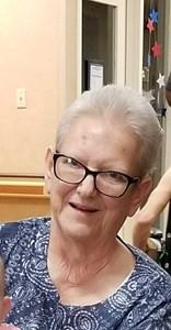 Obituary photo of Wanza Borgmeyer, St Peters-MO