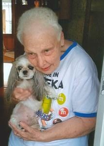 Obituary photo of Patricia Weichold, Topeka-KS