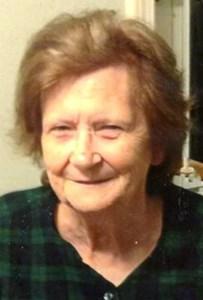Obituary photo of Viola Cecil, Cincinnati-OH
