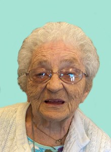 Obituary photo of Marie Gomand, Green Bay-WI