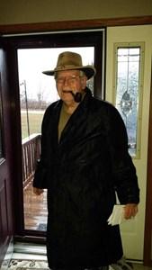 Obituary photo of John Graef, St Peters-MO
