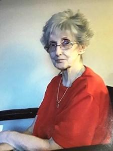 Obituary photo of Joyce Dews, Cincinnati-OH