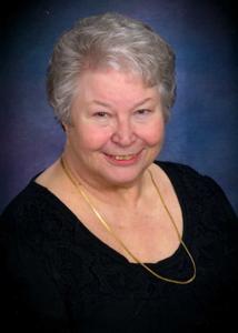 Obituary photo of Norma McElligott, Rochester-NY