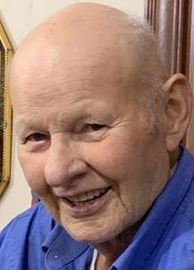 Obituary photo of Ira Ferrier, Green Bay-WI