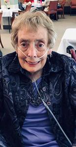 Obituary photo of Kathleen Webb, Rochester-NY