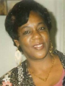 Obituary photo of Synovia Robinson, Rochester-NY