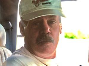 Obituary photo of Kenneth Jackson, Junction City-KS