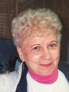 Obituary photo of Evelyn Kujawa, Toledo-OH