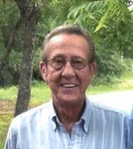 Obituary photo of James Pennington, St Peters-MO