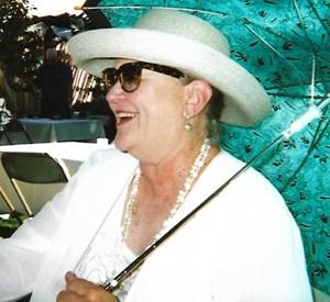 Obituary photo of Barbara Rieger, Topeka-KS