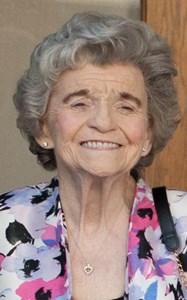 Obituary photo of Mary Cobb, Toledo-OH
