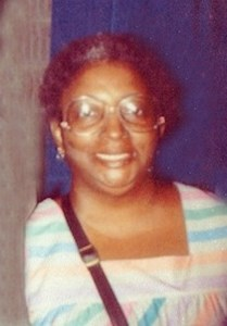 Obituary photo of Jean Henderson, Cincinnati-OH