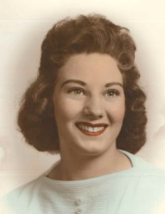 Obituary photo of Marie Gleason, Akron-OH