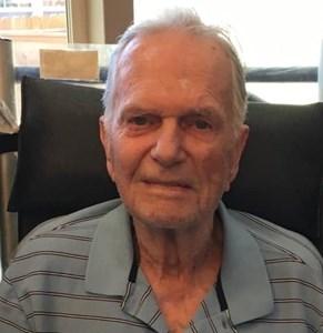 Obituary photo of Donald Allison, Dove-KS