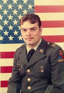 Obituary photo of Anthony Burgess, Junction City-KS