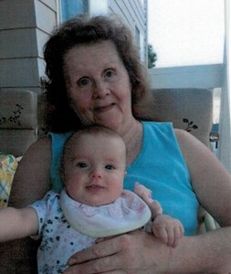 Obituary photo of Beverly+Kay Hudson, Denver-CO