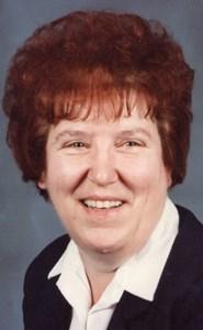 Obituary photo of Hazel Sites, Columbus-OH