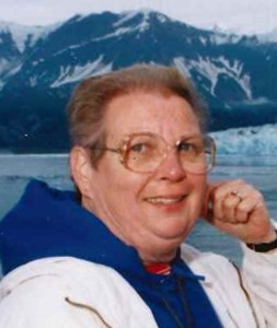 Obituary photo of Donna Hall, Akron-OH
