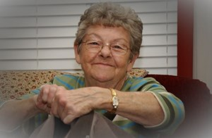 Obituary photo of Patricia Holsinger, Dayton-OH