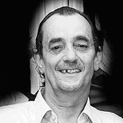 Obituary photo of Raymond Hartley, Dayton-OH