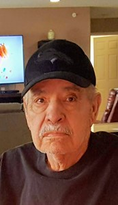 Obituary photo of Albert Perez, Denver-CO