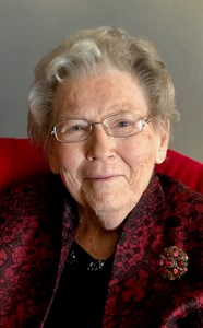 Obituary photo of Vivian (Schafer)+Akin, Dove-KS