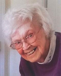 Obituary photo of Dortha Longinette, St Peters-MO