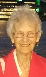 Obituary photo of Charlotte Wasilevich, Toledo-OH