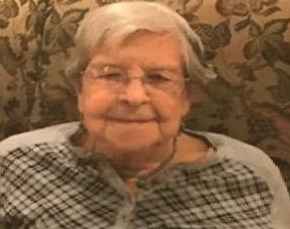 Obituary photo of Wanda DeVilbiss, Dayton-OH