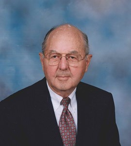 Obituary photo of Lawrence Gerstner%2c+Sr., Dove-KS
