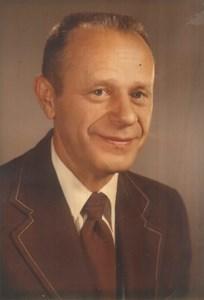 Obituary photo of William Reilich, Rochester-NY