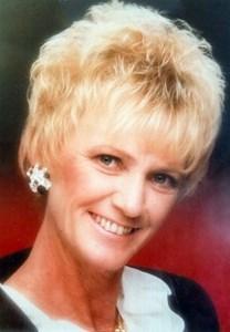 Obituary photo of Louise Geiger, Columbus-OH