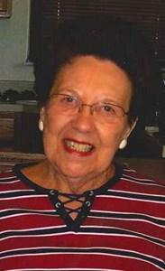 Obituary photo of Betty Jeansonne, Toledo-OH